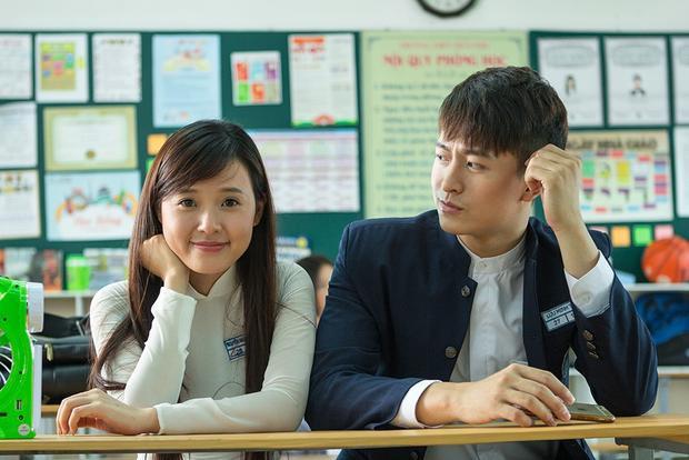 Sau tranh cãi về nhan sắc, Harry Lu chính thức trở lại với phim điện ảnh mới