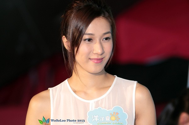 Chung Gia Hân và những vai diễn tạo nên tên tuổi Hoa đán TVB