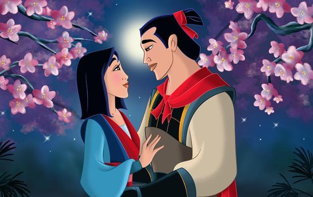 Disney quyết định dời lịch ra mắt Hoa Mộc Lan của Lưu Diệc Phi sang tận năm 2020