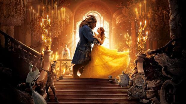 Giữa dàn đề cử nặng ký, Beauty and the Beast cũng xứng đáng nhận được giải Oscar nhờ phục trang xuất sắc.