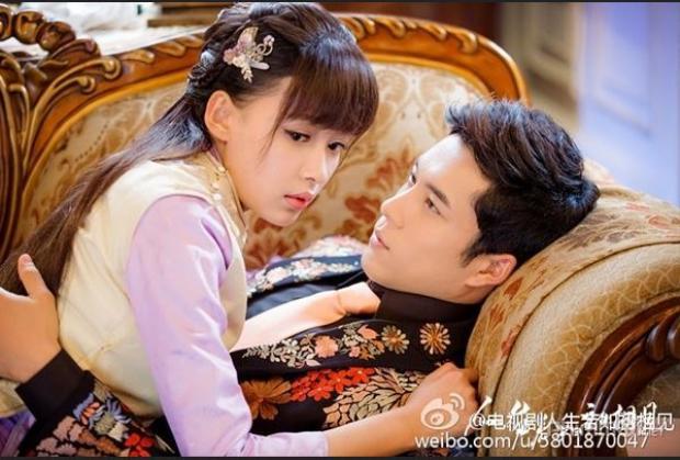 Cặp đôi được mong chờ nhất màn ảnh Hoa ngữ tháng 3 này