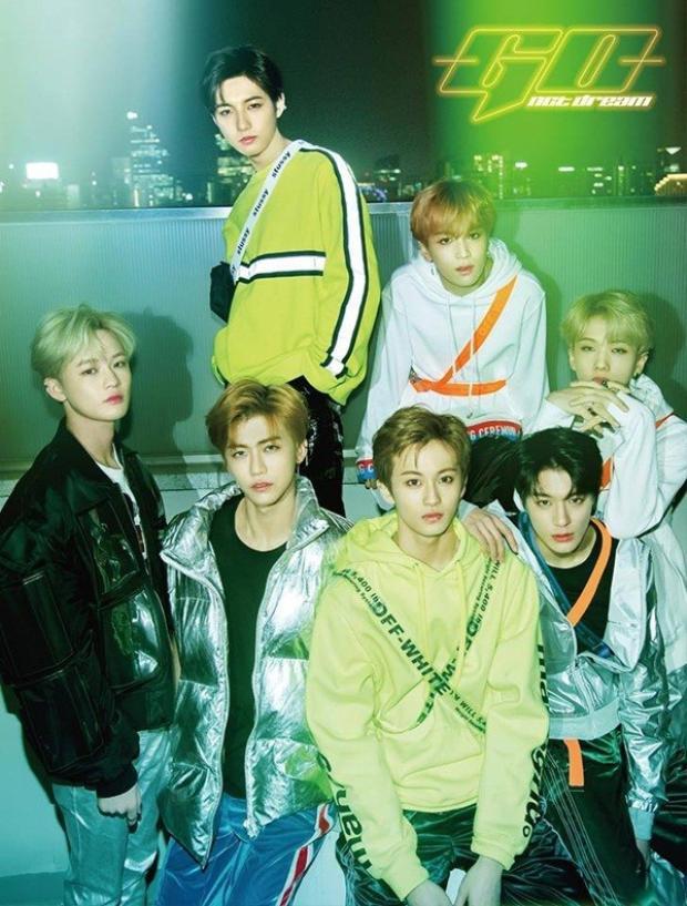 Tung MV dậy thì thành công, boygroup trẻ con nhà SM khiến fan điêu đứng