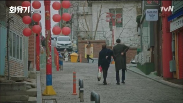 Hwayugi kết thúc mở: Ngộ Không đi cùng trời cuối đất tìm Đường Tăng, liệu sẽ có phần 2?