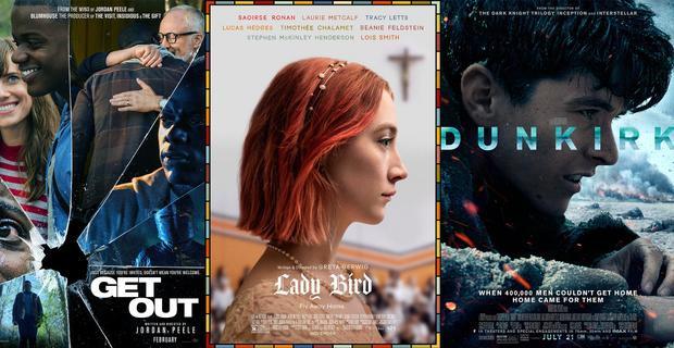 Oscar 2018: The Shape of Water ẵm 2 tượng vàng quan trọng nhất cho Phim và Đạo diễn xuất sắc