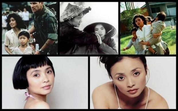 Trong sự nghiệp, Lê Thị Hiệp từng thành công với nhiều dự án phim đình đám.