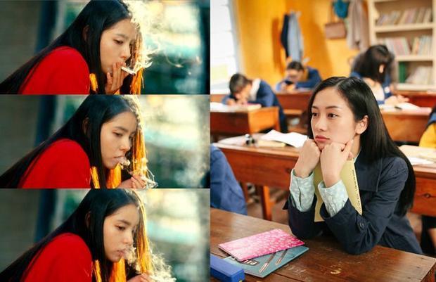 Tuyết Anh của Jun Vũ bị so sánh với Su Ji của bản Hàn