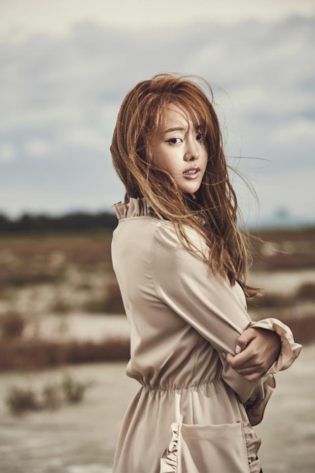 """""""Tức nước vỡ bờ"""", Jieun không thể chịu thêm cảnh bất công nên chấp nhận rời Secret."""