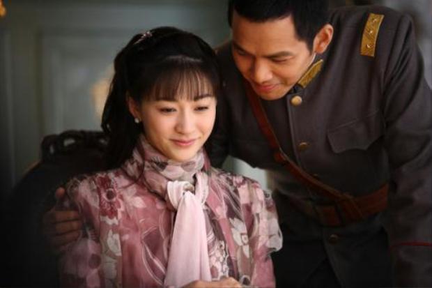 Chuyện tình của Mộ Dung Phong và Doãn Tịnh Uyển từng gây sốt một thời.
