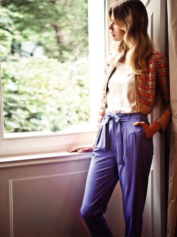Nếu không mua được những chiếc quần này thì bạn có thể dễ dàng đặt may chúng theo mẫu.