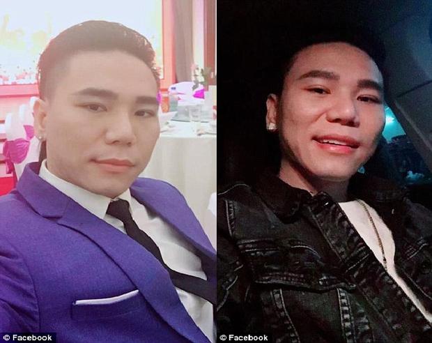 Ca sĩ Châu Việt Cường bị nghi liên quan tới cái chết của cô gái tên Huyen. Ảnh: Facebook