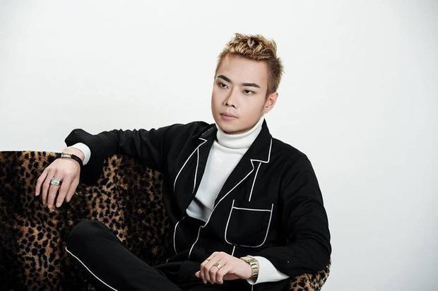Ca sĩ Nam Khang cho biết, anh cùng Châu Việt Cường chưa từng gặp H. trước đây.
