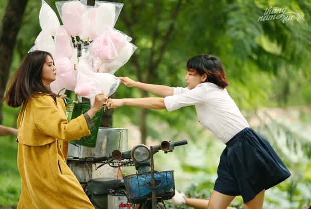 Tháng năm rực rỡ: Hoàng Oanh và Thanh Hằng  Cặp đôi hoàn hảo cho vai diễn chị đại Mỹ Dung