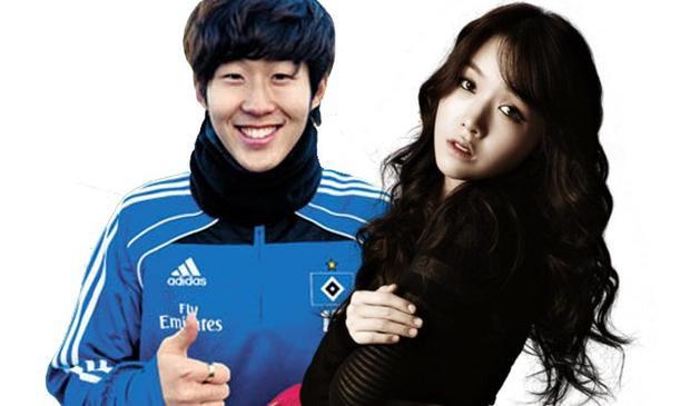 Tài năng, nổi tiếng, giàu có với mức lương 112.000 USD/tuần, lại sở hữu gương mặt điển trai, Son Heung-min trở thành cái tên được nhiều mỹ nhân xứ sở kim chi chú ý. Bên cạnh đó, tiền vệ 26 tuổi cũng từng chia sẻ bản thân chỉ thích phụ nữ châu Á dù thường xuyên thi đấu ở châu Âu.