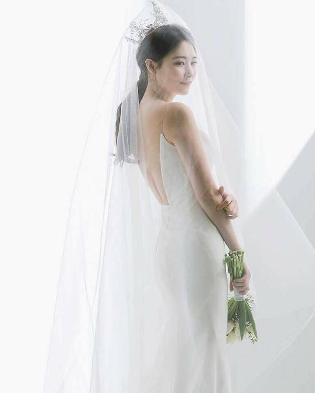 Nhìn bộ ảnh tuyệt đẹp này, dường như ai cũng muốn cưới ngay lập tức