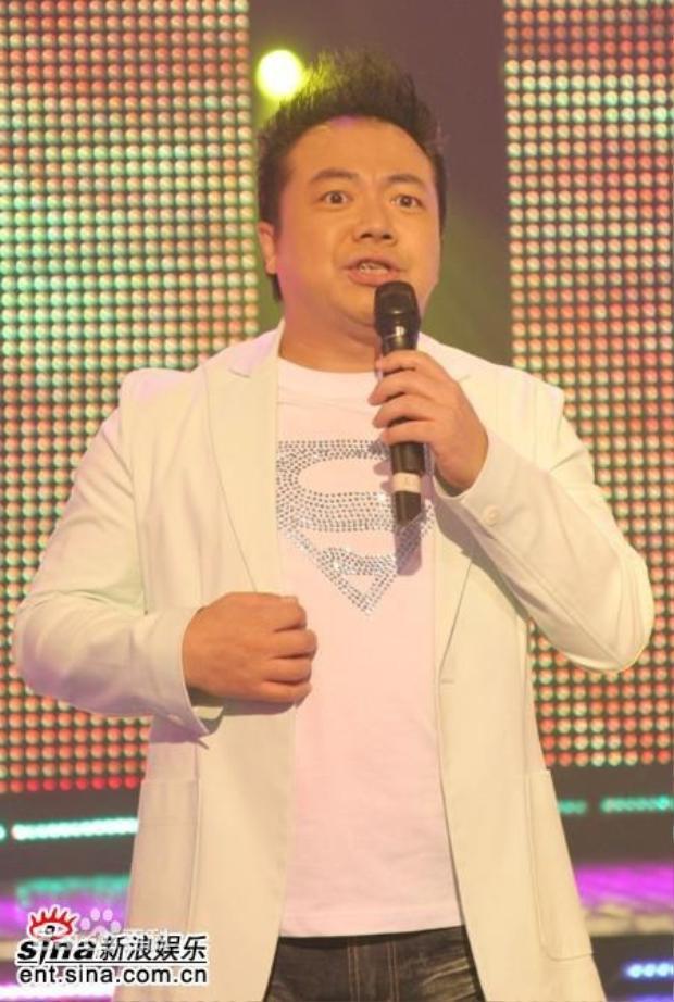 Trong phiên bản cũ Đổng Trí Thành đã từng đóng vai cậu của Hạ Chi Tinh