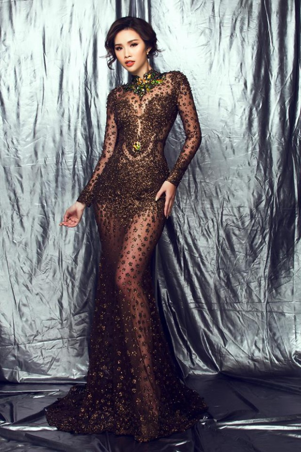 Sắp tới, ngoài việc đi diễn thời trang, ấp ủ tham vọng chinh phục những đấu trường sắc đẹp mới, Thanh Trang sẽ lấn sân kinh doanh.