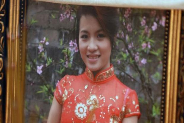 Nạn nhân Quyen Ngoc Nguyen.
