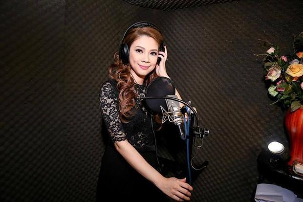 Chỉ bằng tài năng và đam mê, cuối cùng nữ ca sĩ cũng đã có được chỗ đứng cho mình trong lòng người hâm mộ.