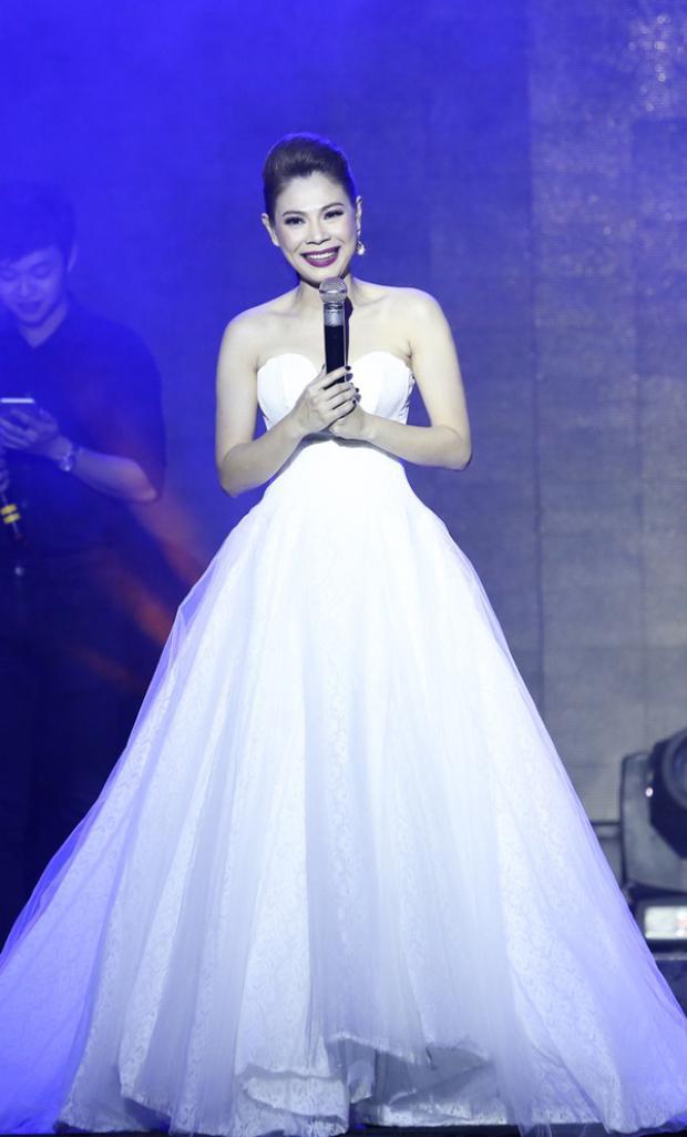 """Thanh Thảo - nàng """"búp bê"""" xinh đẹp trong lòng khán giả."""