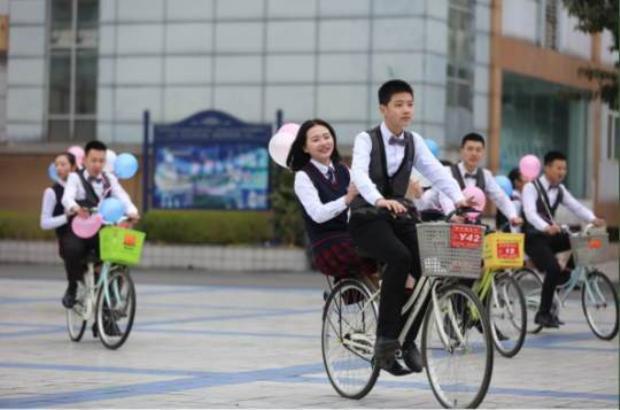 """Ngày mồng 7/3 được gọi là """"Ngày con gái"""" ở Trung Quốc."""