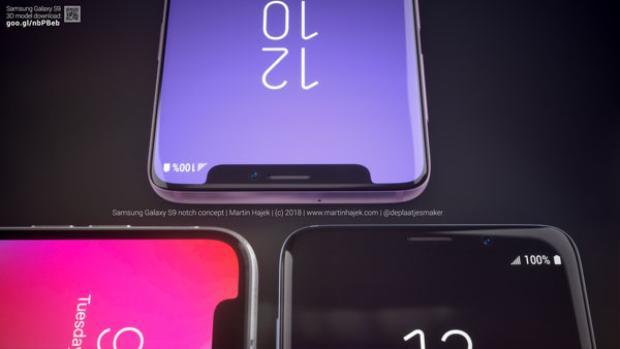 """Vài năm trở lại đây, thiết kế các thiết bị có tỷ lệ màn hình trên mặt trước lớn là mục tiêu của nhiều nhà sản xuất bởi nó giúp người dùng có một thiết bị với thân máy thon gọn hơn trong khi trải nghiệm hiển thị vẫn """"đã mắt""""."""