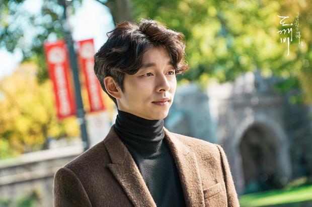 Gong Yoo trở thành người đau khổ sau cuộc tình Lee Dong Wook - Suzy.