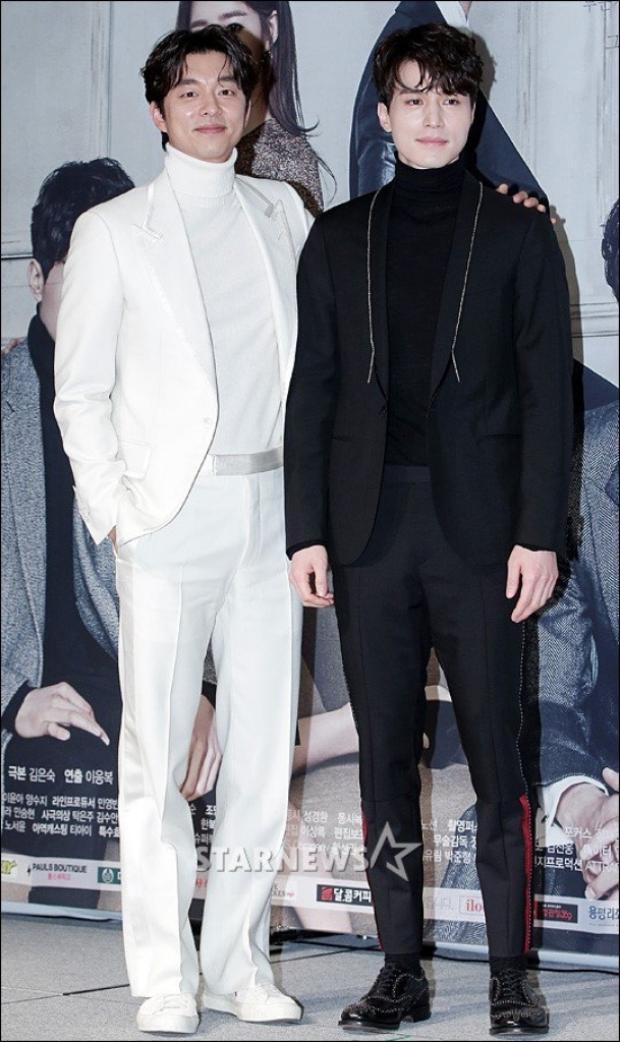 Hai mỹ nam thường xuất hiện cùng nhau trong các sự kiện.