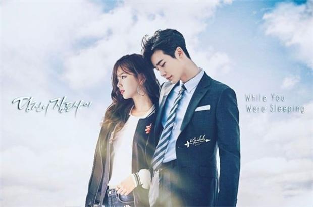 Lee Jong Suk là nam chính nhọ nhất trong chuyện tình cảm của Park Shin Hye lẫn Suzy