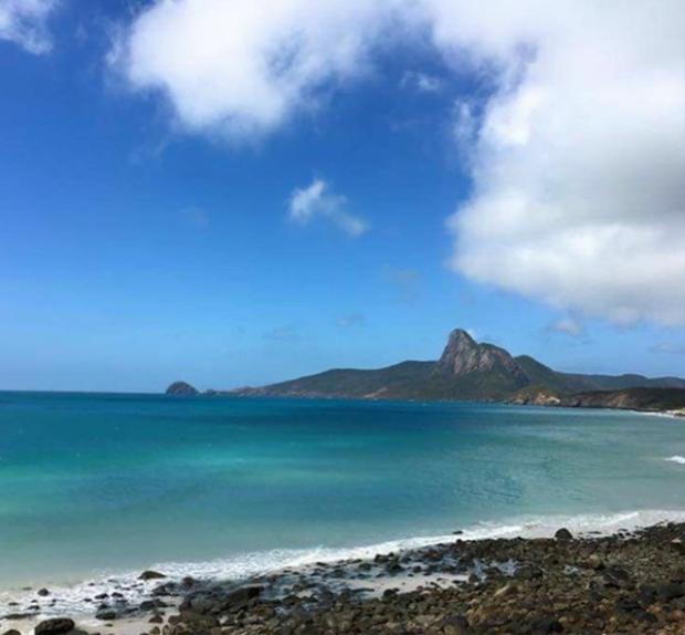 Tháng 3 này chính là thời gian tuyệt vời để khám phá Côn Đảo. Bạn sẽ không còn phải lo những cơn mưa rào bất chợt hay những tin bão. Ảnh: duongvan030