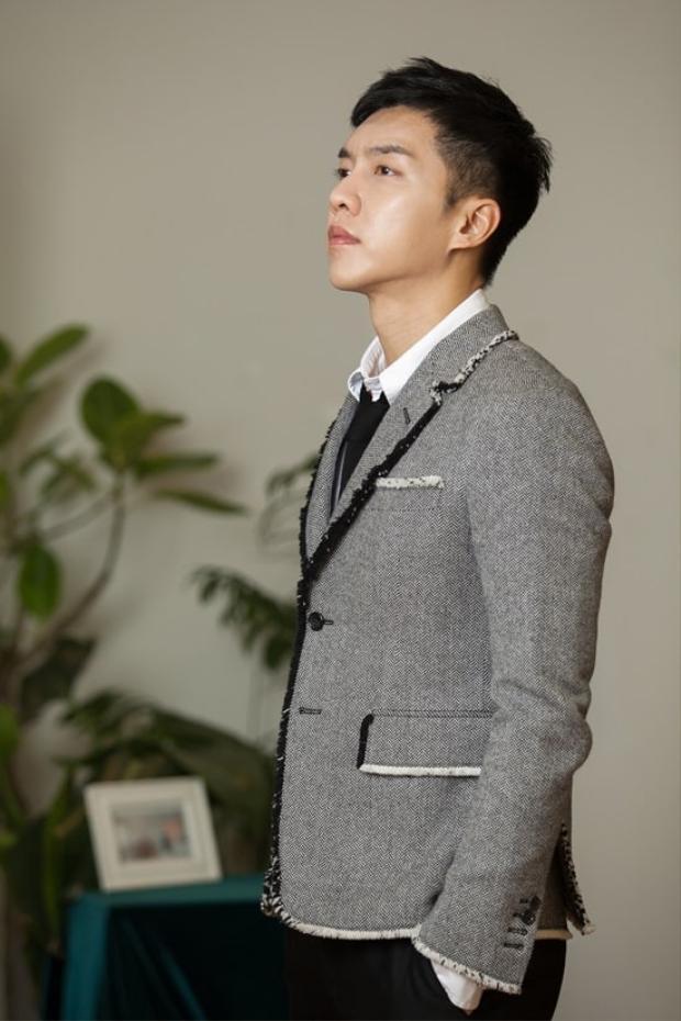 Nam ca sĩ kiêm diễn viên nổi tiếng xứ kim chi - Lee Seung Gi.
