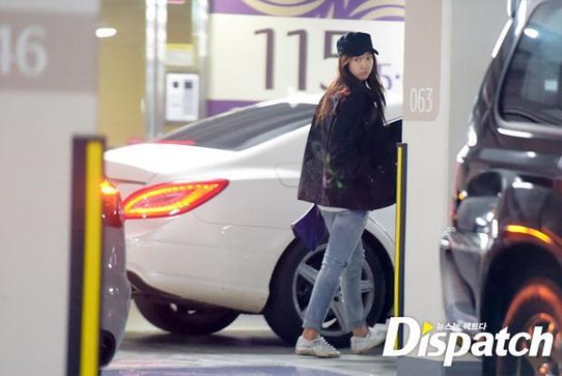 Tin tức Park Shin Hye hẹn hò Lee Jong Suk từ 3 năm trước bất ngờ hot trở lại.