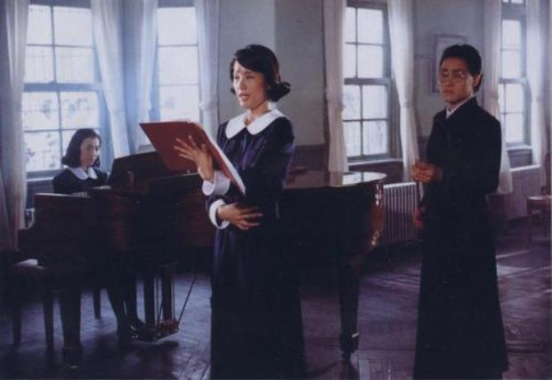 Lee Jong Suk đóng vai chính trong bộ phim truyền hình về nữ ca sĩ xấu số Yun Sim Deok