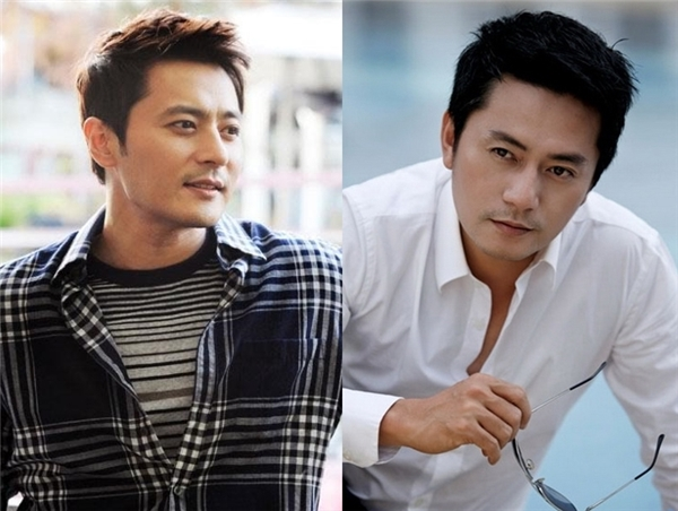 Gương mặt điển trai, ánh mắt, nụ cười và vóc dáng cao to, vẻ nam tính của anh đều khiến công chúng liên tưởng đến tài tử điện ảnh Jang Dong Gun nổi tiếng Hàn Quốc.