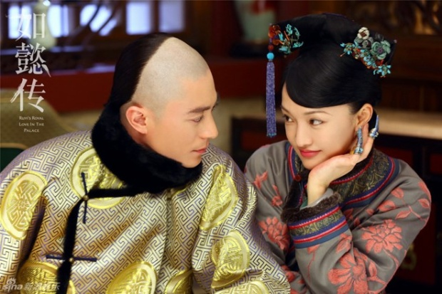 Những diễn viên xứ Đài có catse cao nhất tại Trung Quốc