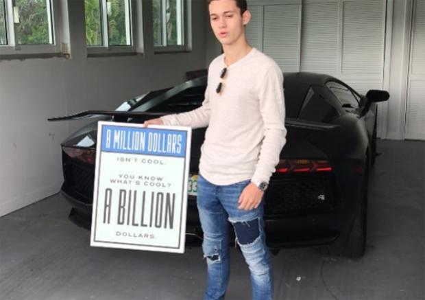 Eddy Zillan đầu tư toàn bộ số tiền tiết kiệm 12.000 USD của mình vào đồng tiền mã hóa ether năm 18 tuổi. Ba năm sau, Zillan nói khoảng đầu tư này mang về cho anh lợi nhuận 1 triệu USD.