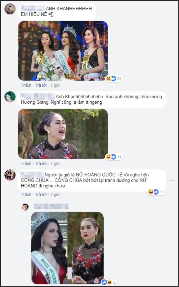 """Thậm chí, trang cá nhân của giọng ca họ Lâm cũng """"đầy rẫy"""" những bình luận hài hước từ cư dân mạng."""