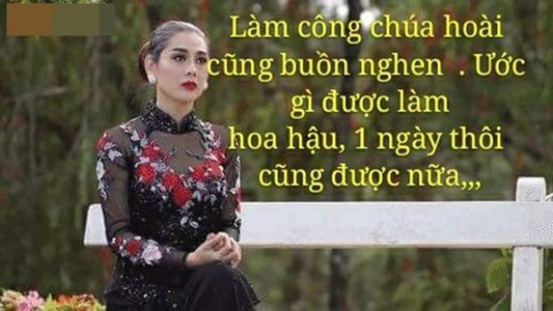 Hương Giang đăng quang Hoa hậu, người được gọi tên nhiều không kém là Lâm Chi Khanh!