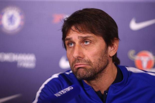 Conte vẫn bảo vệ triết lý của mình