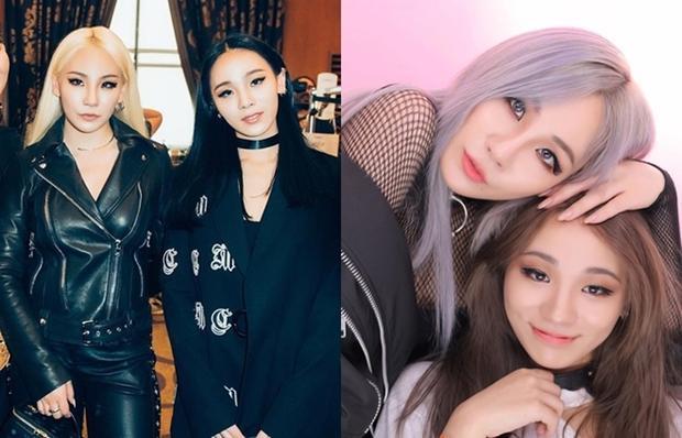"""Em gái Harin của CL từng khiến cư dân mạng """"đứng ngồi không yên"""" với nhan sắc chẳng hề kém cạnh cô chị, thậm chí còn sở hữu sự mềm mại và nữ tính hơn."""