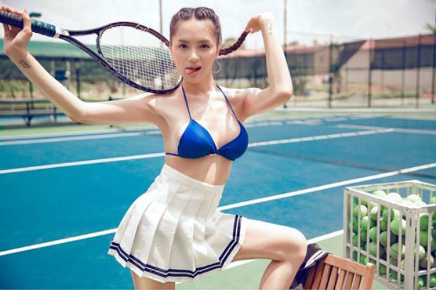 Hương Giang Idol là đại diện của Việt Nam tại cuộc thi sắc đẹp dành cho người chuyển giới năm nay. Trước đêm diễn ra chung kết, cô đã đạt giải Tài năng nhờ tiết mục hát và nhảy Hush Hush tại vòng thi bán kết.