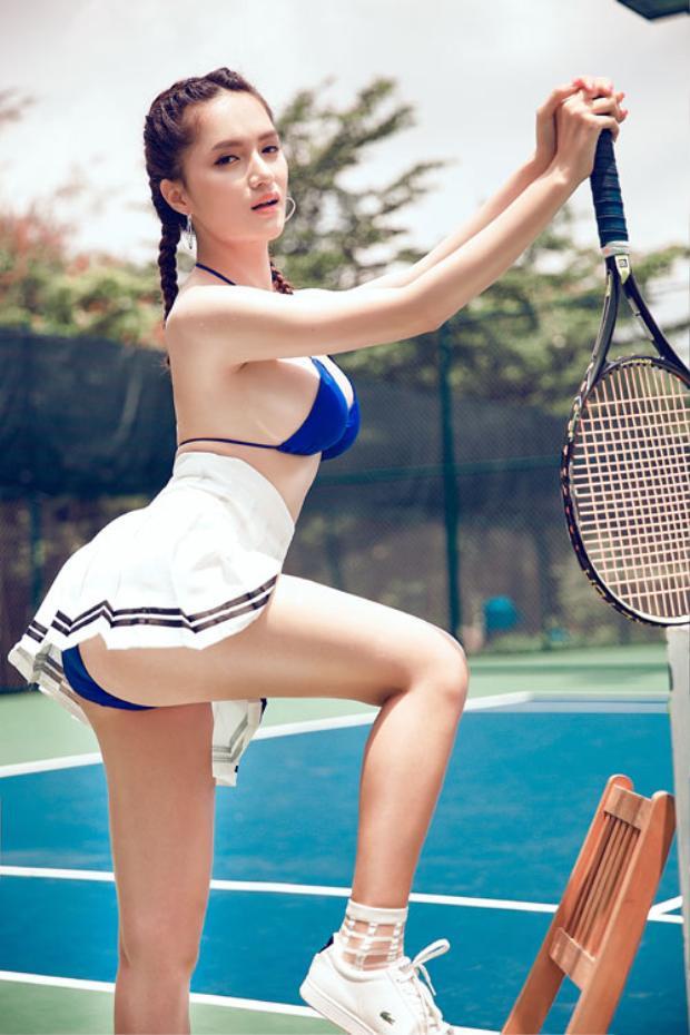 Hương Giang đang là cái tên gây sốt không chỉ tại Việt Nam mà toàn thế giới khi chính thức đăng quang cuộc thi Hoa hậu Chuyển giới Quốc tế 2018.