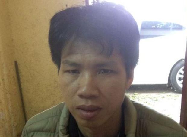 Đối tượng Nguyễn Văn Trưởng. Ảnh: ANTĐ.