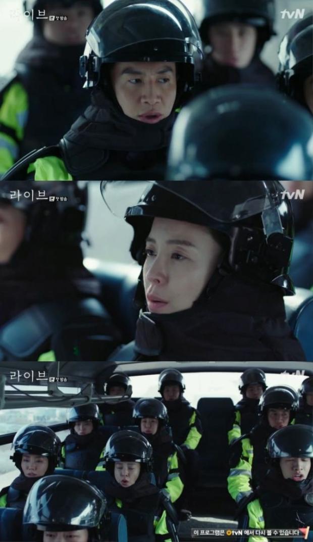 Netizen Hàn không ngớt lời khen dành cho phim Live của Lee Kwang Soo