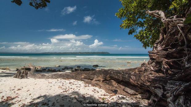 Quần đảo này nổi tiếng với những bãi biển tuyệt đẹp.
