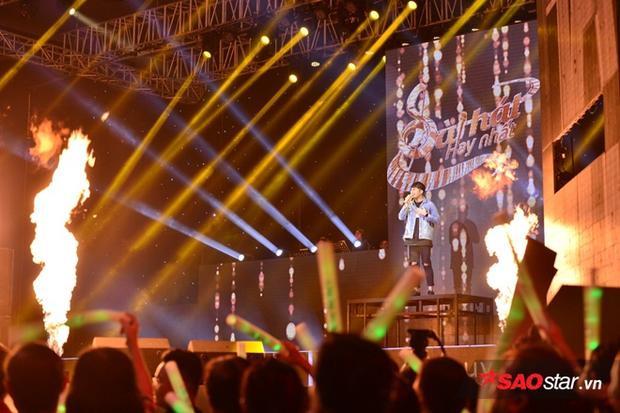Trước khi chinh phục 4 HLV, Hoài Nam (Andiez) đã có hit 40 triệu view và sáng tác cho Chi Pu