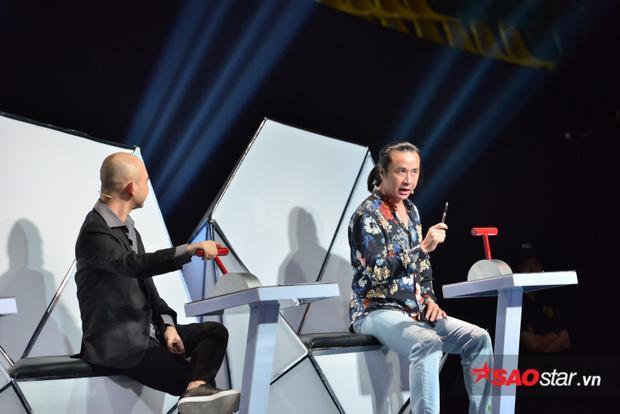 Đúng tuyên ngôn văn hoá ghế nóng, Lê Minh Sơn nhường hẳn Giáng Son chàng kỹ sư xây dựng!