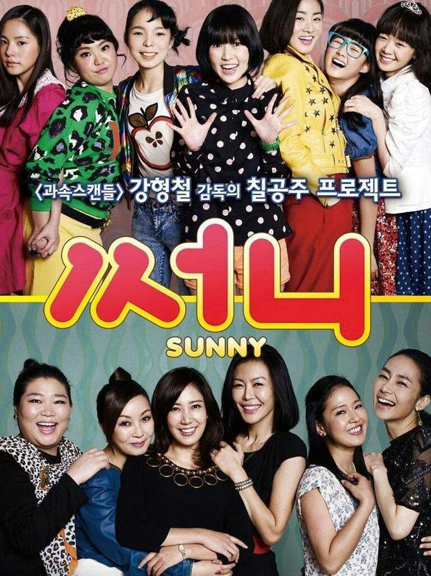 9 điểm khác nhau giữa Tháng năm rực rỡ và bản gốc Sunny