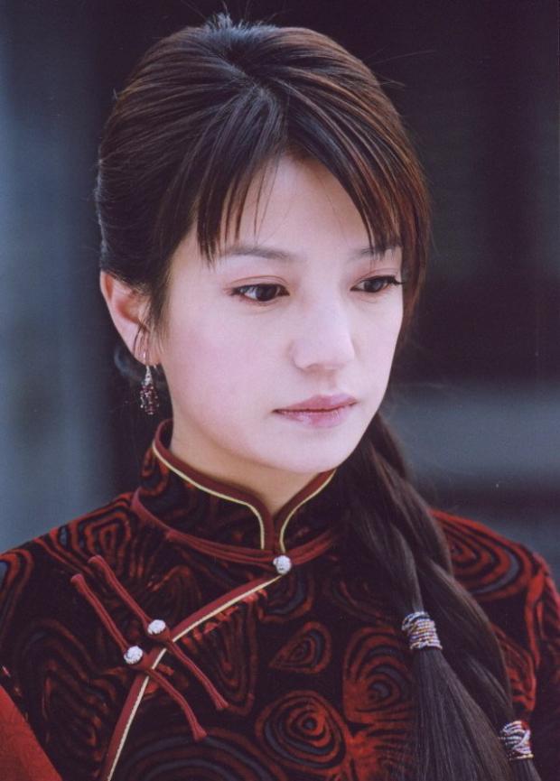 Kinh hoa yên vân là bộ phim đánh dấu sự trưởng thành trong diễn xuất của Triệu Vy.