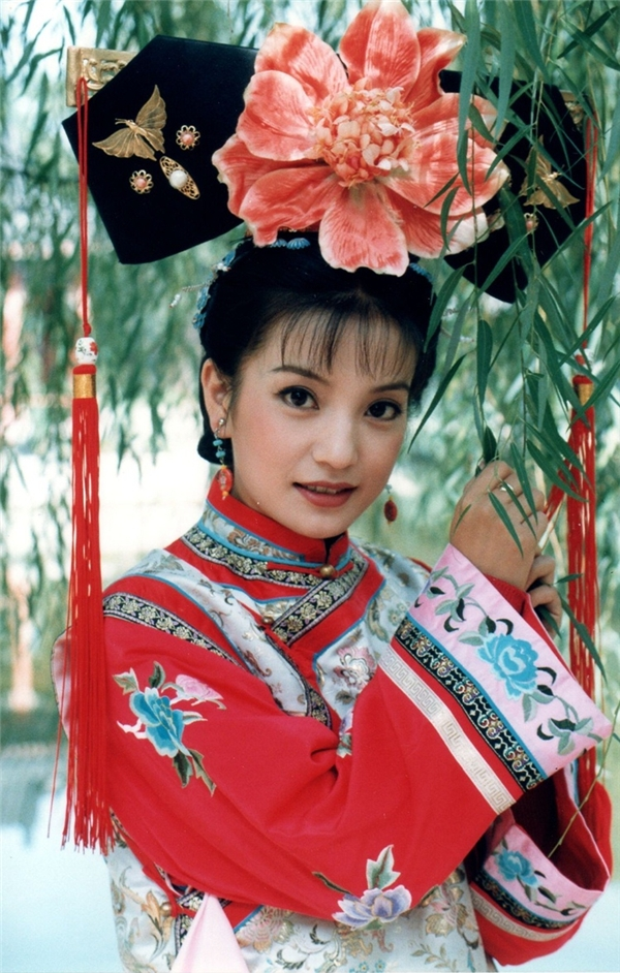Vai nàng cách cách đáng yêu này đã mang về cho cô giải thưởng Kim Kê năm 1999 hạng mụcNữ diễn viên chính xuất sắc nhất.