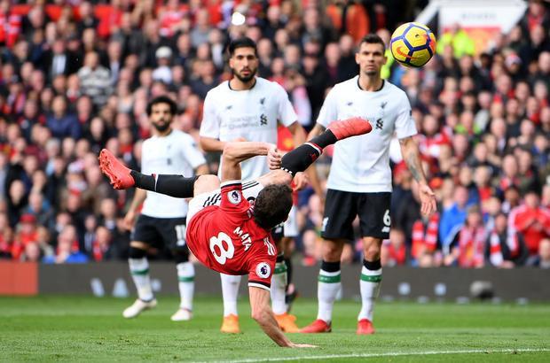 Con át chủ bài của Mourinho trong cuộc chiến định mệnh với Sevilla ở Champions League